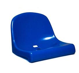 Кресла пластиковые для стадиона